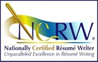 Nationally Certified Resume Writer (NCRW)